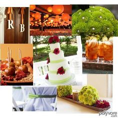 Wedding Color Combinations | Planner Plans: Choosing Wedding Colors and Decor | Nashville Wedding ...