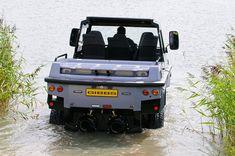 Amphibious Vehicle, Diesel Engine, Atv, Offroad, Mtb Bike, Off Road, Atvs