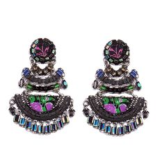 ayala bar jewelry | ayala bar spring 2013 earrings city nights designer ayala bar sku s13 ..