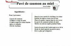 Pave saumon