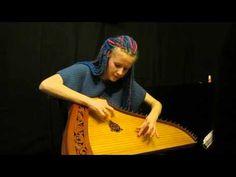 Gusli (russian harp) ❤ Olga Glazova Gusli ❤ Irish winds ❤ https://www.youtube.com/watch?v=cDhHSYZeMW8