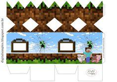 caixa+castelo+++minecraft++A4+300.jpg (1600×1131)