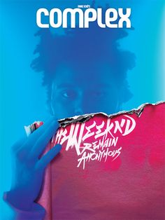 Cover / Magazine
