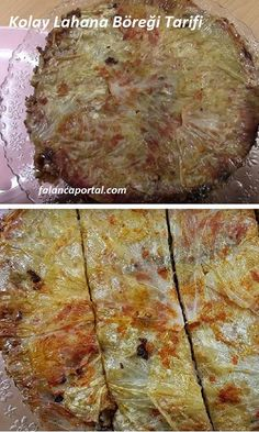 Turkish Recipes, Pork, Pizza, Cheese, Vegetables, Recipe, Kale Stir Fry, Vegetable Recipes, Pork Chops