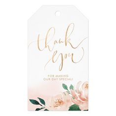 marsala watercolor floral thank you calligraphy gift tags - wedding thank you gifts cards stamps postcards marriage thankyou Wedding Favours Thank You, Wedding Gift Tags, Wedding Gift Wrapping, Personalized Gift Tags, Floral Wedding, Gold Wedding, Wedding Decor, Exotic Wedding, Wedding Themes
