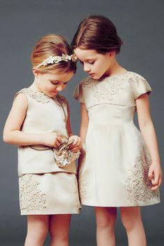 festliche kindermode mädchen kleider