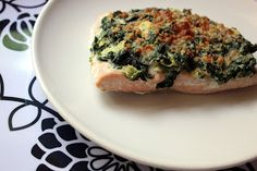 Ridiculously easy salmon, and a bonus recipe for the leftovers ~ Stuff I Make My Husband