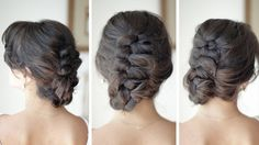 Hollandalı Örgü Kabarık Saç Modeli Nasıl Yapılır - Düğün, mezuniyet balosu, kutlama vb özel anlarınızda pratik şekilde uygulayabileceğiniz yeni trend saç modelleri, saç örgü modelleri, saç toplama teknikleri, en güncel kısa ve uzun saç modellerini sizler için biraraya getirdik. Güzel görünmek ve mükemmel saçlar için videomuzdan ilham alarak bir kaç deneme ile istediğiniz sonuca ulaşabilirsiniz.