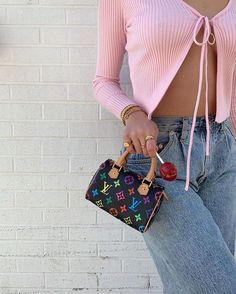 We are an Amsterdam based company which sells vintage luxury designer bags and accessories from brands like Chanel, Louis Vuitton and Gucci. Pochette Louis Vuitton, Louis Vuitton Handbags, Purses And Handbags, Louis Vuitton Speedy Bag, Luxury Purses, Luxury Bags, Fashion Bags, Fashion Outfits, Womens Fashion