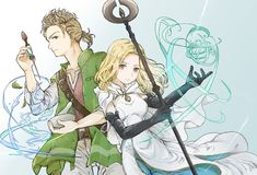 Octopus Travel, Octopath Traveler, Dnd Characters, Character Drawing, Character Inspiration, Concept Art, Cool Art, Anime Art, Video Games
