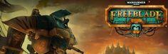 Devenez Space Marine dans Warhammer 40 000 Freeblade