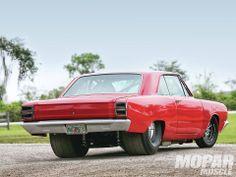 68 #Dodge Dart