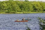 Rock Cut State Park, an Illinois State Park located nearby Beloit, Belvidere and Loves Park