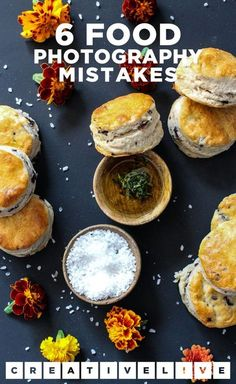 Food photography is a wonderfully satisfying art form but it requires that the photographer be aware of every little detail in the image, all while the subject is either melting, wilting, or losing its freshness. There is no substitute for practice and making mistakes, but this list can help you overcome a few common pitfalls before your next shoot.