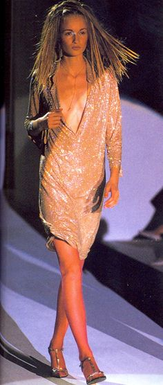Gucci Spring/Summer 2000