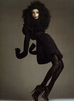 Coco Rocha  www.fashion.net