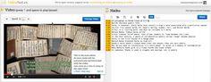 Flipped Learning Using VideoNot.es Google Add-On