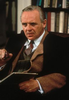 SHADOWLANDS, Anthony Hopkins, 1993, (c) Savoy Pictures