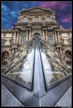 Louvre, Paris. we absolutely have to go here. no question. aaaaaaaaaaarrrrrrrrtttttttt :)