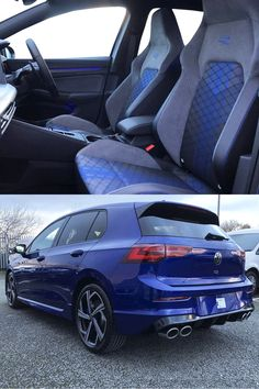 Volkswagen Golf R, Vw, New Golf, Bike, Colour, Cars, Autos, Bicycle, Color
