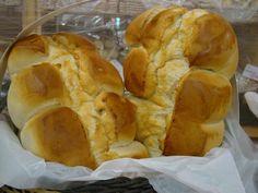 Como se faz: Pão sovado Saiba tudo e veja receita dessa delícia!