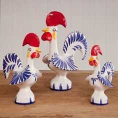 Barcelos Roosters of Portugal