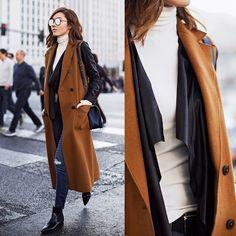 Jenny Tsang - - Androgynous Edge   LOOKBOOK