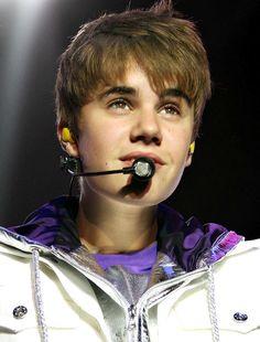 Justin Bieber, Justin Bieber Lyrics