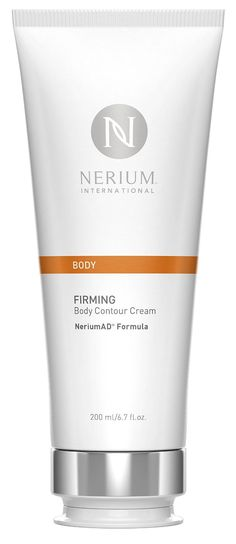 Smooth on our Firming Body Contour Cream and then allow me to help you get your product for free!  m.nerium.it/Stover