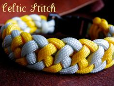 Paracord Survival Bracelets by highmountainparacord on Etsy, $5.00