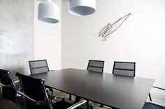 Gravity Coworking - Sydney Offices