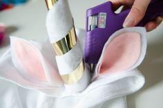 Craftaholics Anonymous® | DIY Unicorn Costume Tutorial