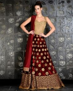 Rohit Bal. Indian Couture.