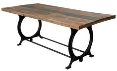 FREE SHIPPING! Shop AllModern for Coast to Coast Imports LLC Dining Table - Great Deals on all  products with the best selection to choose from!