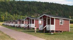 Slapen in een stuga in Zweden? Check nu alles wat je moet weten. Incl handige inpaklijst.