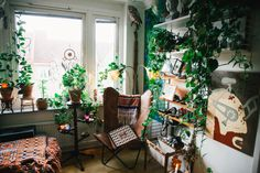 """TOUCH this image: """"Some of the dreamy things are from my favorite store 'Lo... by FvF"""