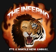 The Inferno is an extreme obstacle course biathlon. Adventure and Challenge Await!