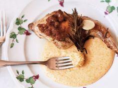 Rabbit Recipes, Rabbit Stew Recipe   SAVEUR