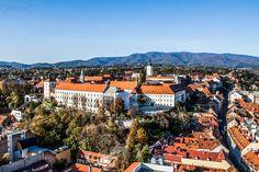 Zagreb | ZmlinaR Photography