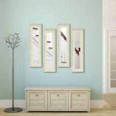 Rayne Mirrors Molly Dawn French Victorian Wall Mirror - P39/10-24