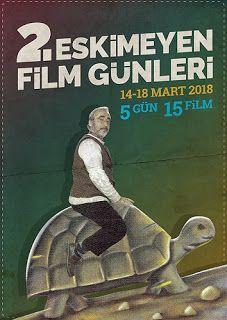 '2. Eskimeyen Film Günleri' 14 Mart'ta başlıyor!
