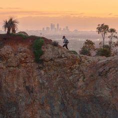 The Perth Hills, Western Australia