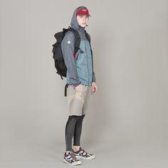 Nike GYAKUSOU shorts