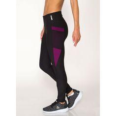 Vortex Tech Full Length Legging