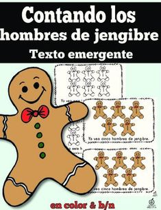 Spanish Gingerbread