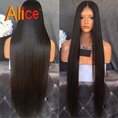 인도 레미 레이스 프런트 가발 전체 레이스 인간의 머리 가발 글루리스 스트레이트 U 부분 브라질의 가발 레이스 정면 가발 아기 머리카락