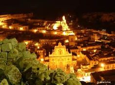 Modica, Sicily, Italy - Bing images