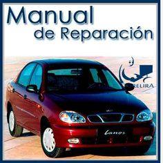 manual de taller y reparaci n daewoo nubira 1998 2002 manuales de rh pinterest com service manual daewoo nubira 1999 manual daewoo lanos 1999