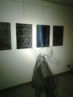 #Linguaggi&Arte #newyears-art #NotturniDiversi #arkema #Portogruaro#SilvioVicenzi
