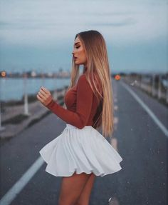 [New] The Best Fashion (with Pictures) This is the 10 best fashion today. According to fashion experts, the 10 all-time best fashion right now is. Girl Outfits, Cute Outfits, Fashion Outfits, Aspen Mansfield, Girl Fashion, Womens Fashion, Fashion Usa, Ladies Fashion, Instagram Models